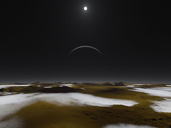 Глобальний флешмоб від NASA. «Синхронізуй свій годинник з Плутоном»