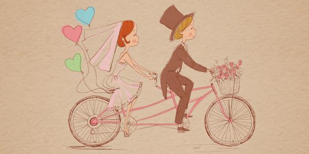 6 речей, про які я хотіла б знати до шлюбу