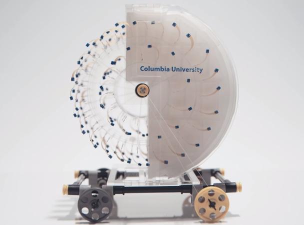 Розроблено нову машину, що працює на випаровуванні (відео)