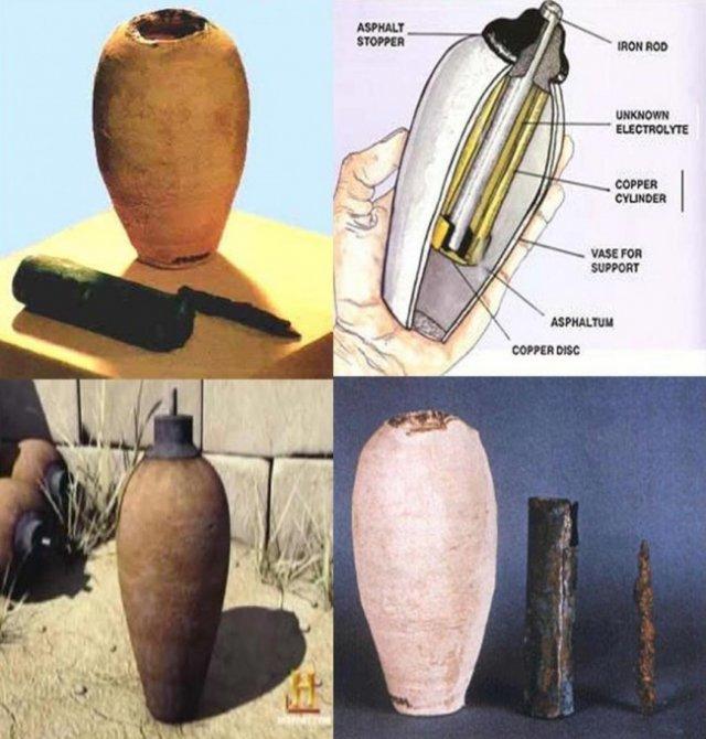 6 історичних загадок, які досі не розгадані (фото)