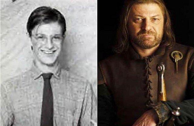 Актори серіалу «Гра престолів» в дитинстві та юності (фото)