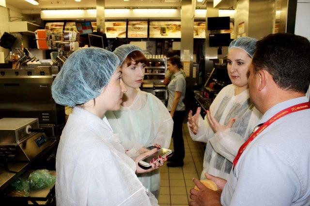 Розвінчування міфів про McDonald's. Про що не знають відвідувачі, замовляючи їжу