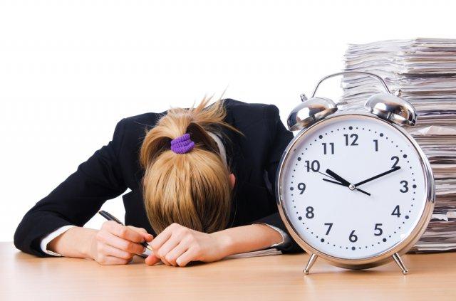 Чому в основі продуктивності лежить керування не часом, а енергією?