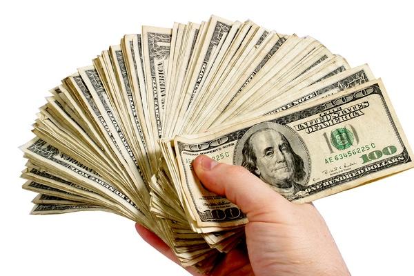 Як швидко порахувати гроші? Китайський спосіб (відео)