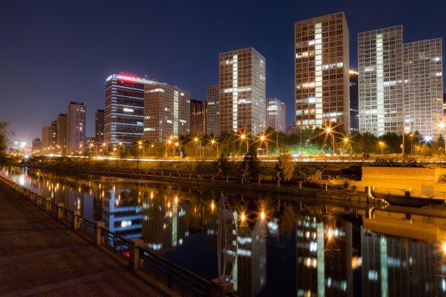 В Китаї з'явиться місто на 130 мільйонів жителів