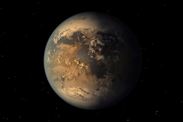 Нова Земля: виявлено першу екзопланету, схожу на нашу