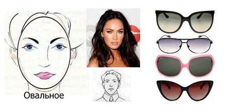 Як підібрати окуляри до лиця?