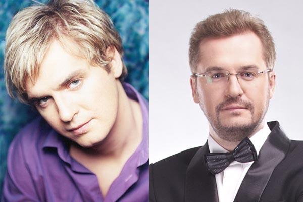 Український шоу-бізнес 20 років потому: як змінилися наші зірки (фото)