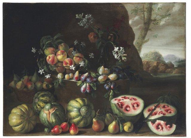 Кавуни. Походження та історія ягоди