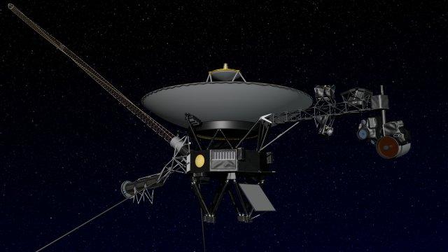 NASA виклало повний плейлист послання до інопланетян