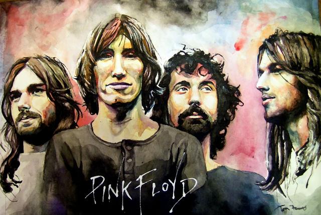 Музиканти з «Океану Ельзи» виконають композиції гурту «Pink Floyd»