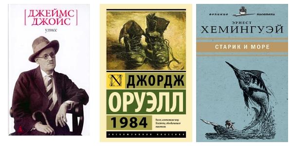 10 книг, про прочитання яких люди кажуть неправду