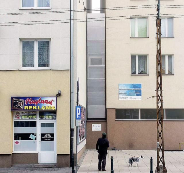 Найменший в світі будиночок лише 1,5 метра в ширину, але ви лише подивіться, що там всередині (фото)