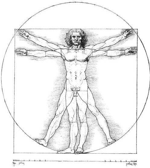100 цікавих фактів про людське тіло