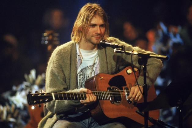 Пісню Smells Like Teen Spirit групи Nirvana визнано ідеальним хітом усіх часів (відео)