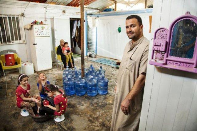 Скільки води на день споживають жителі різних країн