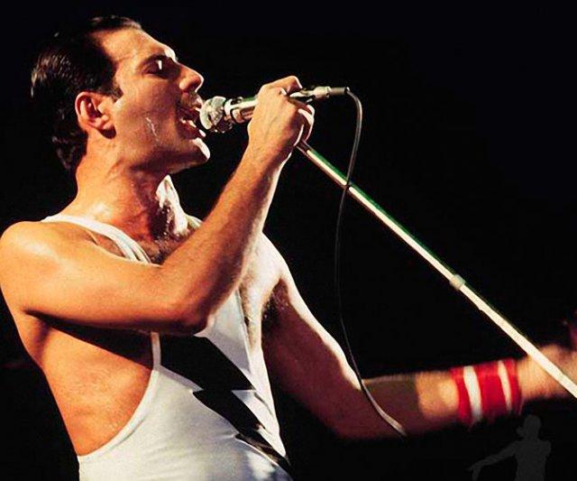 10 безсмертних кліпів гурту Queen (відео)