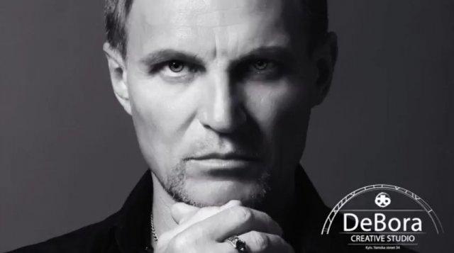Олег Скрипка - За хмарами