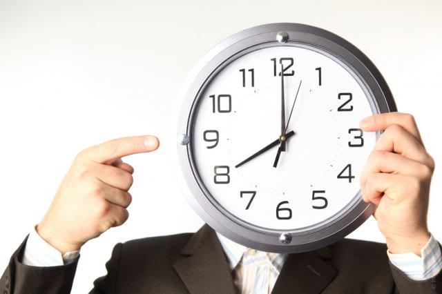 Як збільшити час у добі? Дієві поради