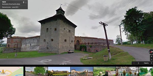 Google оновив Street View в Україні (фото)