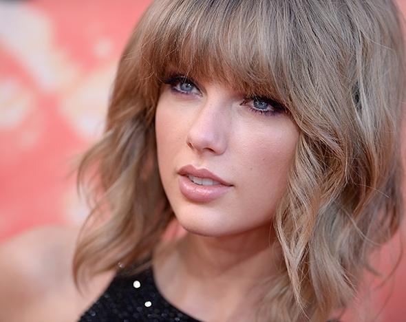 Тейлор Свіфт - найбагатша співачка світу