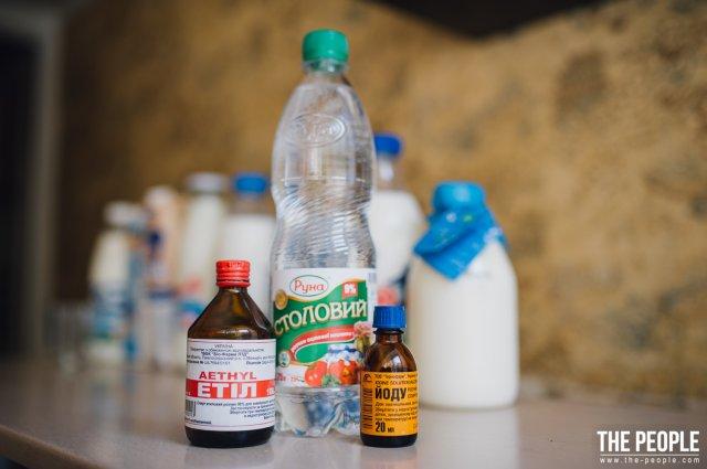 Знімаємо пробу: чесний тест українського молока