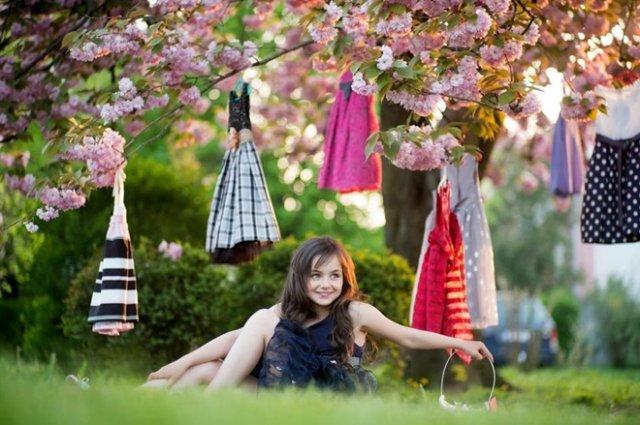 У конкурсі «Міні міс світу - 2015» перемогла юна українка з Ужгорода