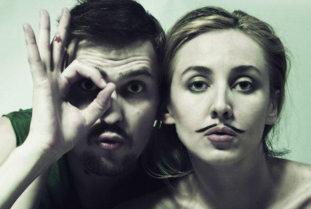 12 речей, які чоловіки та жінки роблять по-різному