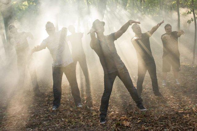 Новий кліп гурту Мед Хедс «Пісня Сирени» (відео)