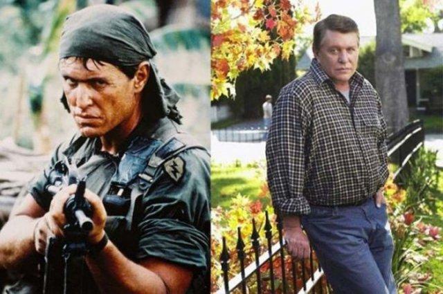 Як змінилися герої бойовиків за 20 років