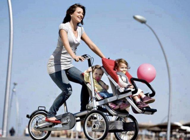 18 цікавих пристосувань, що спростять життя молодим батькам (фото)