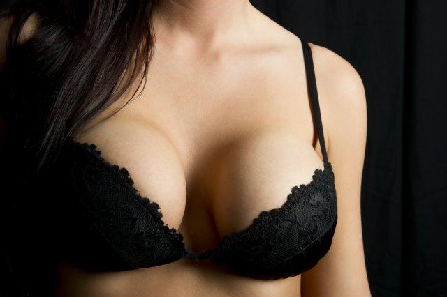 5 причин, чому обвисають груди