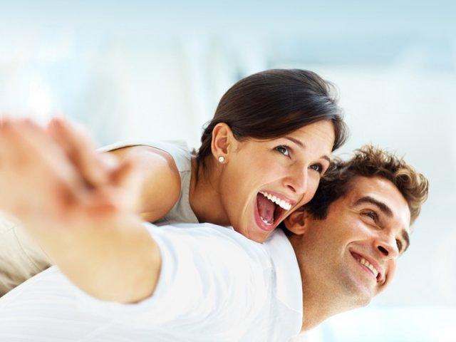 Чому найміцніші стосунки у пар, де один - логік, а другий - емоціонал?