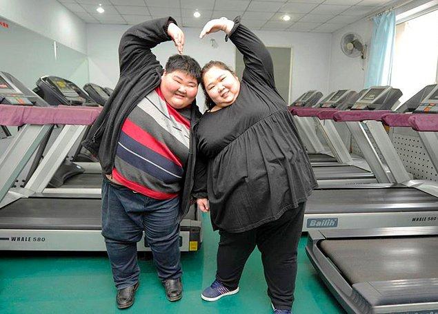 Зайва вага заважає цій парі займатися сексом (фото)