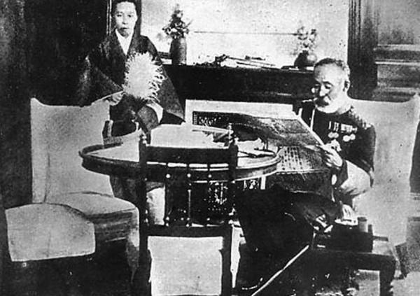 Патріотизм, самурайський дух і честь в одному фото