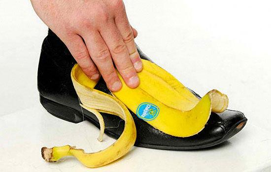 Для чого згодиться бананова шкірка? 15 способів використання