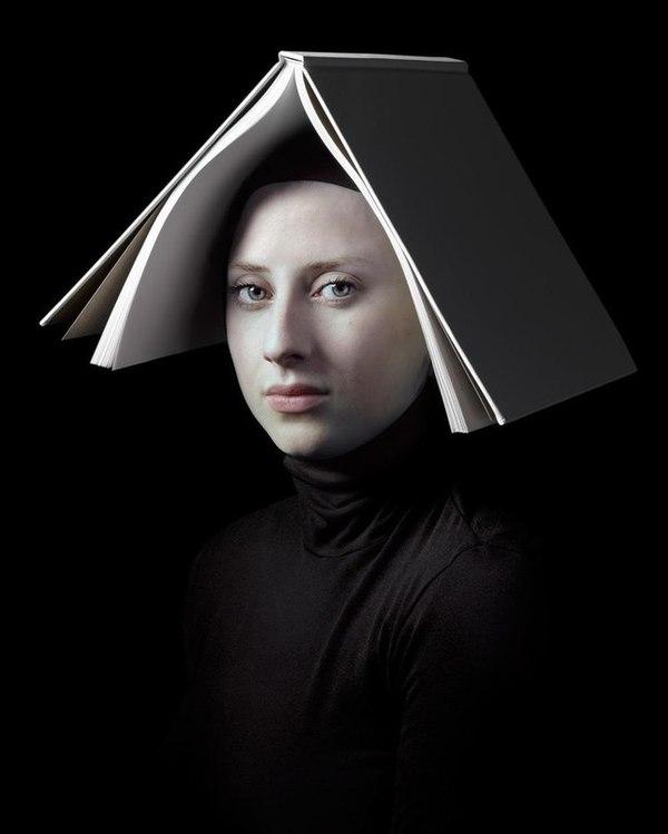 Портрети фотографа Хендріка Керстенса (фото)