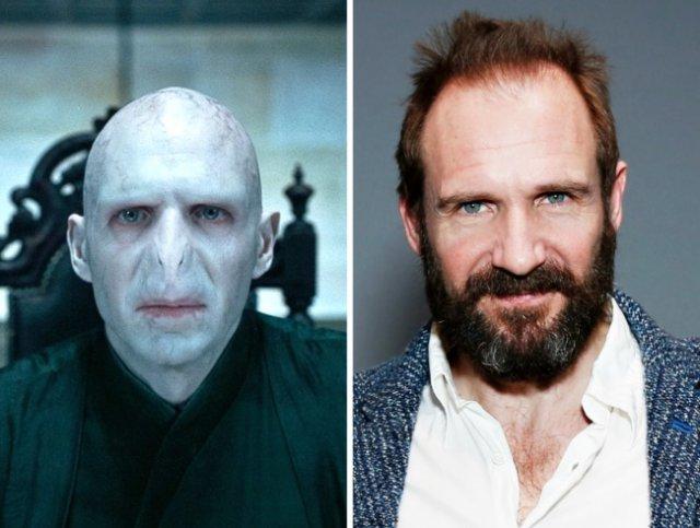 Як подорослішали актори фільму «Гаррі Поттер» (фото)