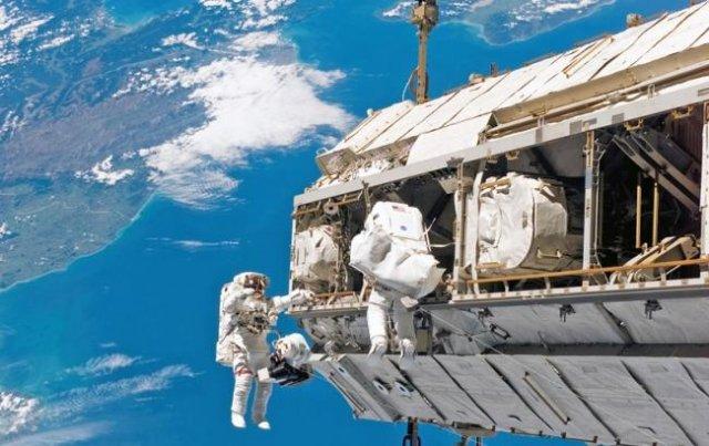 NASA відкриває вакансії астронавтів: зарплата до $145000, переїзд в Х'юстон обов'язковий