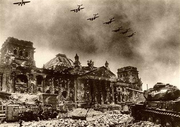 10 фактів про наслідки Першої світової війни