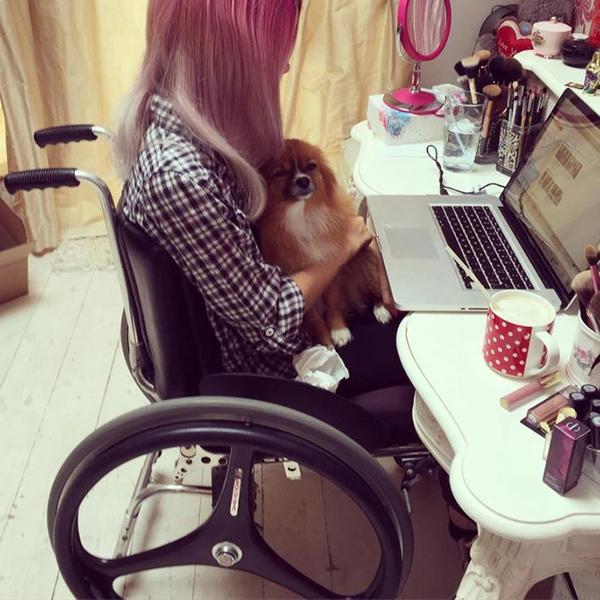 Б'юті-блогер, яка зламала стереотипи
