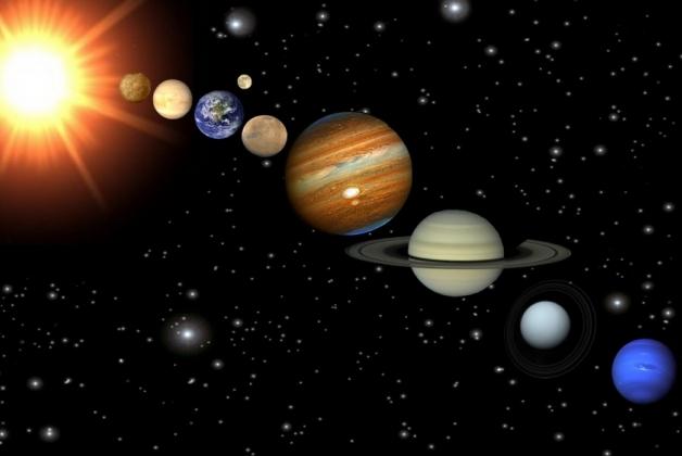 У Сонячній системі відкрили нову планету