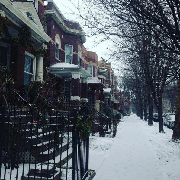 Найкращим районом для життя в США визнано «Українську околицю» Чикаго