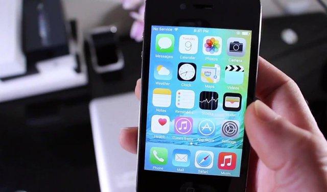 На Apple подали позов на 5 млн доларів за свідоме уповільнення iPhone 4S на iOS 9