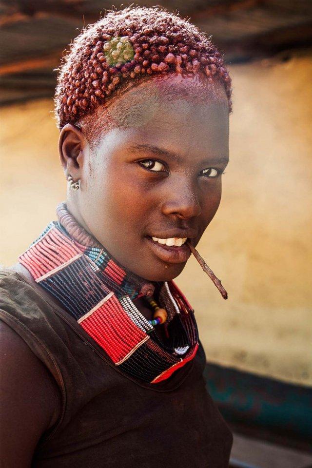 Краса жінок з різних країн світу (фото)