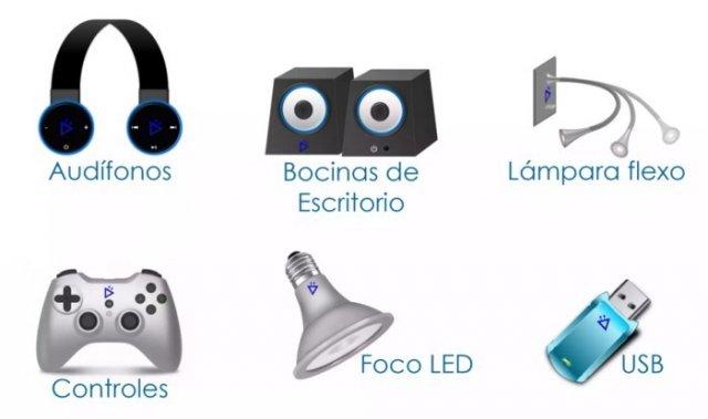 Мексика - перша країна, яка впровадила Li-Fi