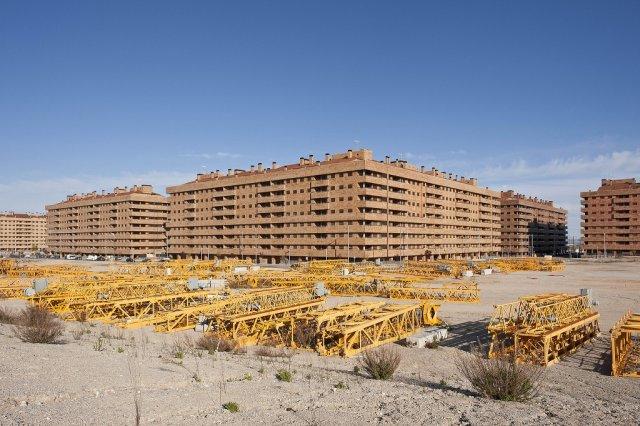 Міста, в яких ніхто не живе (фото)