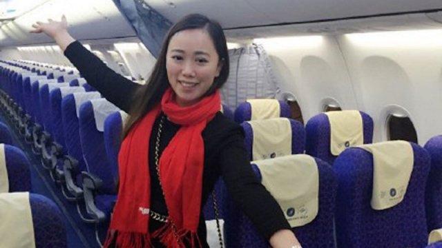 Авіарейс для одного пасажира