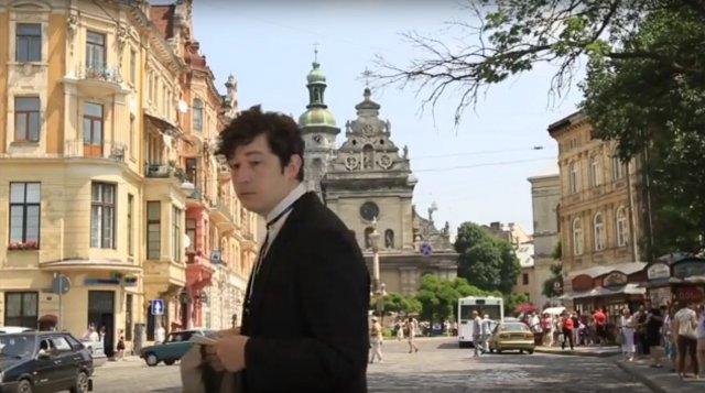 Pianoboy - Траволта (відео)
