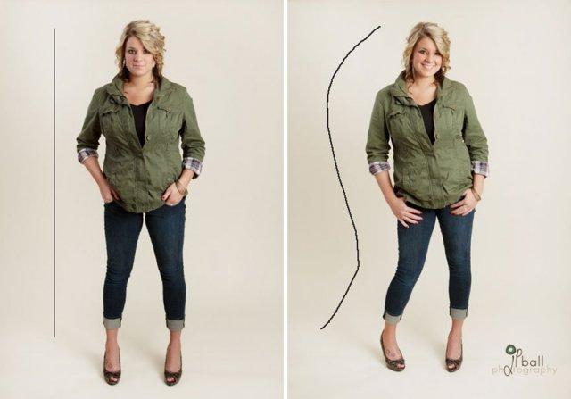 6 секретів, щоб ефектно виглядати на фотографіях (фото)